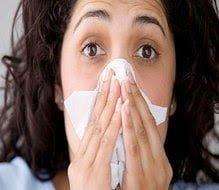 Shakun Apshakun of Sneeze in Hindi