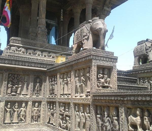 Myth Of Sanka Jahangir Village Madhya Pradesh in Hindi