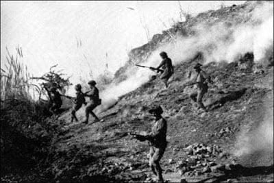 1965 War story in Hindi