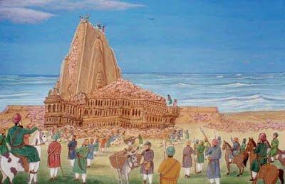 Multan Sun Temple, Hindi, Story, History, Kahani, Itihas,