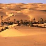 दुनिया की 10 सबसे गर्म जगह, यहां 70 डिग्री तक पहुंच जाता है तापमान