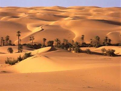 Al aziziyah, Libya Dharti ki sabse garm jagah