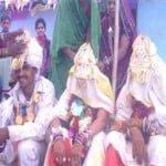 Ajab Gajab Story- दूल्हे ने दो प्रेमिकाओं के साथ एक ही मंडप में एक साथ करी शादी