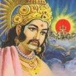 Karna and Shri krishna Story : जब अर्जुन की जान बचाने के लिए श्री कृष्ण और इंद्र ने किया कर्ण के साथ छल