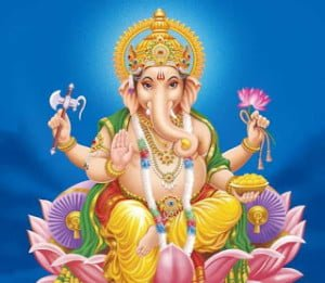 Interesting facts of Lord Shri Ganesha in Hindi