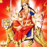 पौराणिक कथा- जब माता दुर्गा ने एक तिनके से तोड़ा देवताओं का घमंड