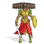 रावण के जन्म की कहानी (Ravan ke janam ki kahani)