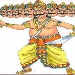 जब लंकापति रावण ने राजा बलि से राम के खिलाफ युद्ध में मांगी सहायता