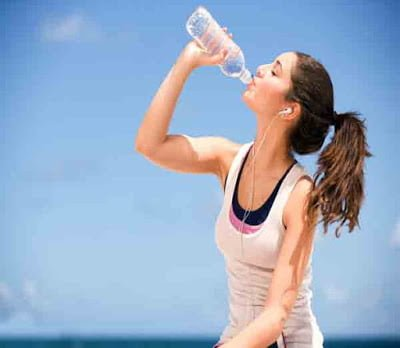 Health benefits of drinking water in Hindi