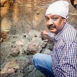 Kalo ka kuna Revolutionaries Skeletons Found 157 years