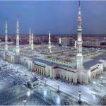 दुनिया की 10 खूबसूरत मस्जिदें, इनकी खूबसूरती आपका मन मोह लेगी