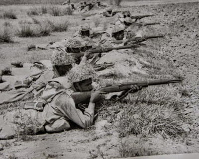 1965 India Pakistan war history in Hindi