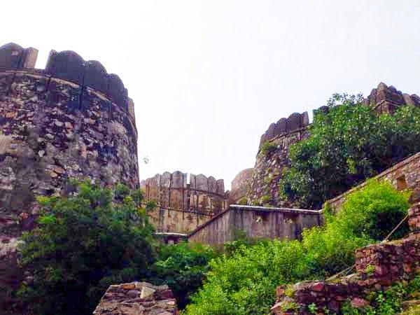 Gagron fort  Rajasthan Itihas in Hindi