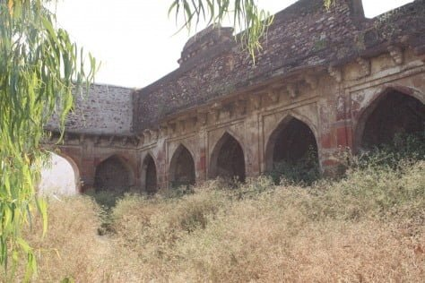 Gagron fort story in Hindi