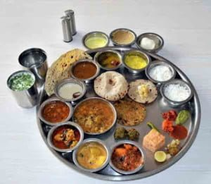 Health benefits of eating in sukhasan (Hindi)