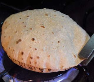 Jyotish upay of Chapati (Roti)