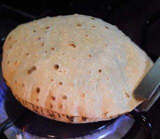 Jyotish upay of Chapati (Roti)