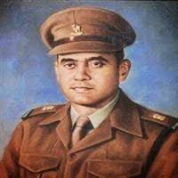 Major Shaitan Singh, Param Veer Chakra (PVC) , kahani in hindi