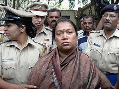 Mallika Serial woman killer story in hindi