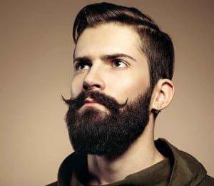 Health Benefits of Man's Beard Hindi