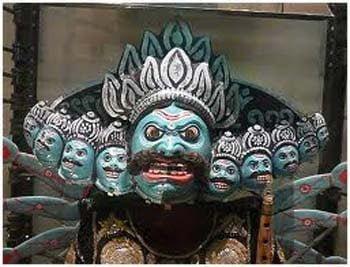 Ravan sanhita upay in Hindi