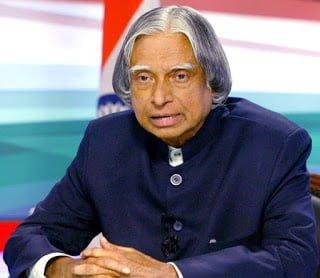 A P J Abdul Kalam Theory siddhant  in Hindi