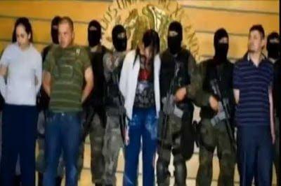 mafia-drugcartel history in Hindi