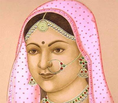 Vishnu Purana Should not Marry Women 4 types