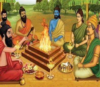 Important Yagya (Yagna or Yajna) in Hindu Dharma