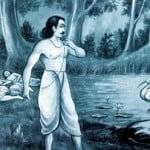 यक्ष-युधिष्ठिर संवाद- 4 पांडवों के मर के पुनर्जीवित होने की कहानी