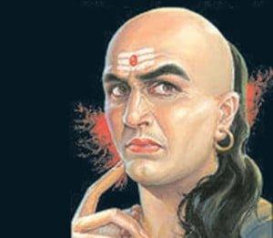 Chanakya Most Popular Quotes in Hindi