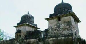 Ghar Pahra fort story