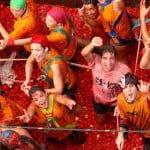 दुनियाभर के अजीबोगरीब 7 फेस्टिवल्स (World famous 7 weird festivals)