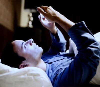 bad effects of mobile phones on health