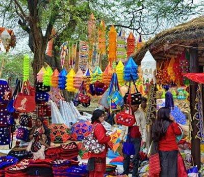 बनेश्वर मेला (Baneshwar fair)