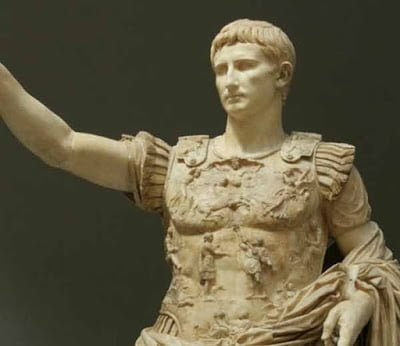Augustus Caser, Richest people of history, Hindi, Story, History, Kahani, Itihas, Information, Jankari