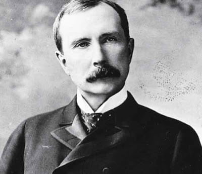 John D Rockefeller, Richest people of history, Hindi, Story, History, Kahani, Itihas, Information, Jankari