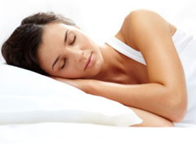 Best sleeping position to stay healthy
