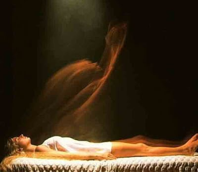 How The Body Released Soul in Hindi