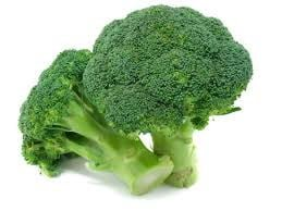 Health benefits of eating boiled  Broccoli