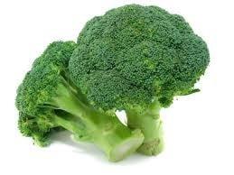 Health benefits of eating boiled  Broccoli