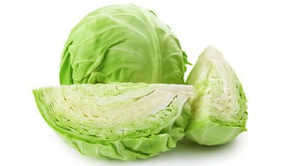 Health benefits of eating boiled  Cabbage