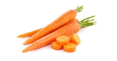 Health benefits of eating boiled  Carrot