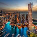 दुबई के कुछ इंटरेस्टिंग फैक्ट्स (Interesting Facts Of Dubai)