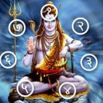 Lord Shiva Yantra in Hindi
