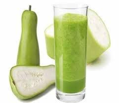 health benefits of lauki juice in hindi