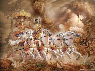 Mahabharat Hindi Tips for Talking