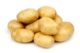Health benefits of eating boiled  Potato