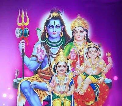 Shri Linga Puran Hindi Knowledge Gyan Shiksha