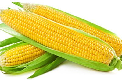 Health benefits of eating boiled  Sweet Corn